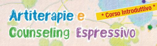 Corso Arteterapia e Counseling Espressivo