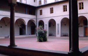 Chiostro Agostiniani Empoli