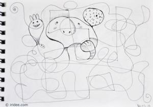 Art Journal - Lisa Massei