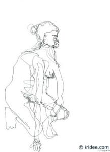 nudo_donna