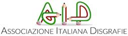 logo Associazione Italiana Disgrafie