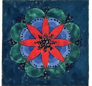 Mandala Intuitivo