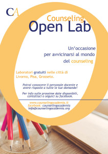 Counseling Open Lab Livorno