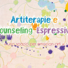 Artiterapie e Counseling: uno spazio per emozion-arti