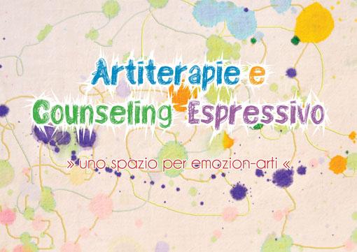 Artiterapie e Counseling