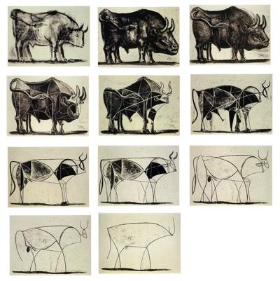 Picasso 11 tori