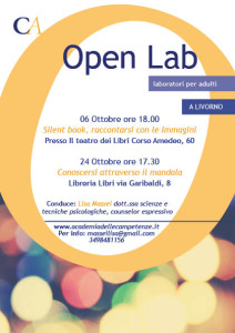 Open Lab Livorno