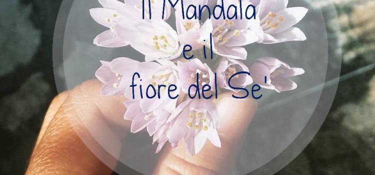 Il Mandala e il Fiore del Sè
