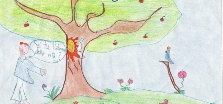 Mattine d'arte d'estate per Bimbi 3 – 5 anni